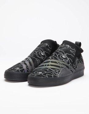 Adidas Adidas By Bape 3ST.002 Core Black/Black/Ftwr White