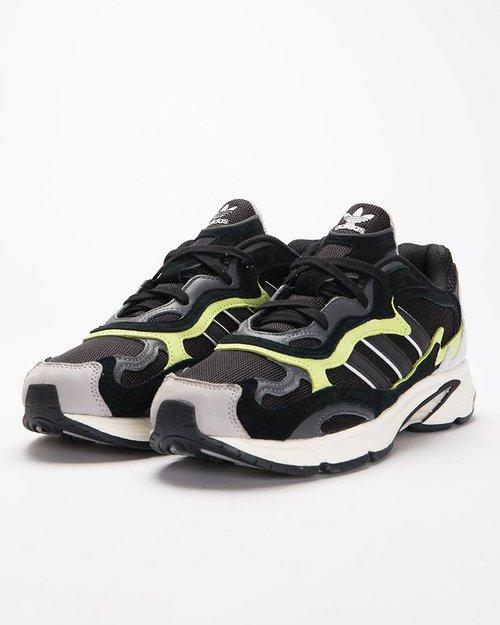 Adidas Adidas Temper Run Cblack/Cblack/Glow