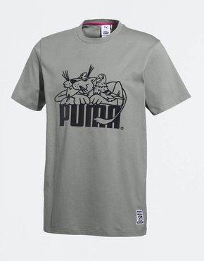 Puma Puma X Staple Pigeon Tee Limestone