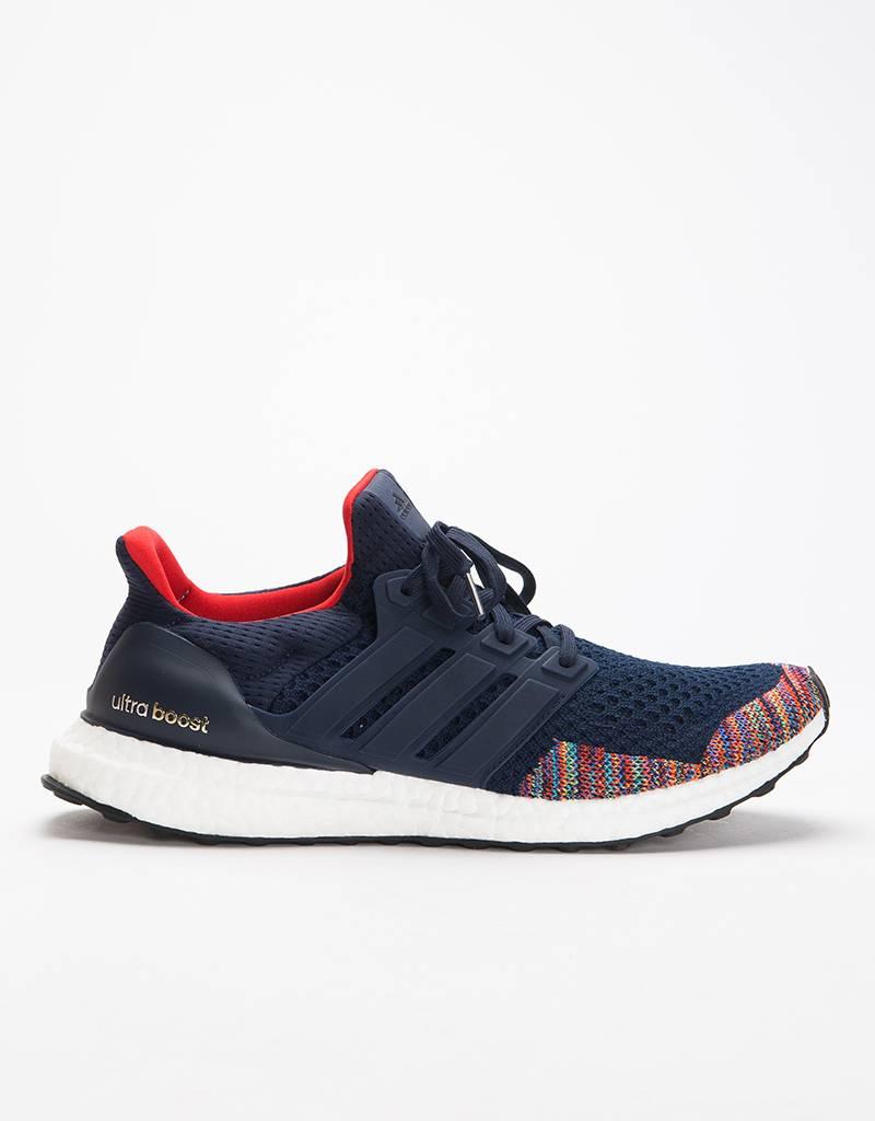 Adidas UltraBOOST LTD Conavy/Conavy/Vivred