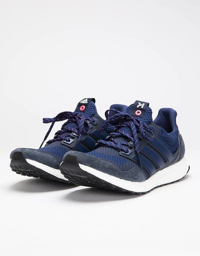 Adidas Consortium Ultraboost Kinfolk Night Navy/Night Indigo/Dark Blue