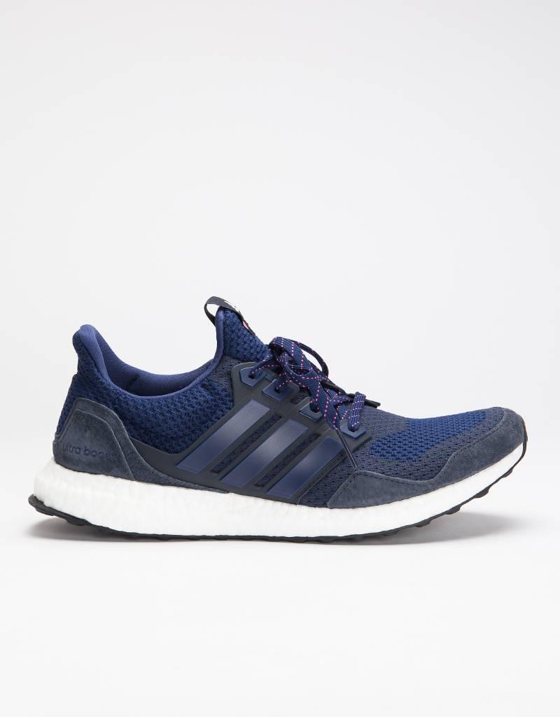 Adidas Consortium Ultraboost Kinfolk Night Navy/Night Indigo/Dark Blue