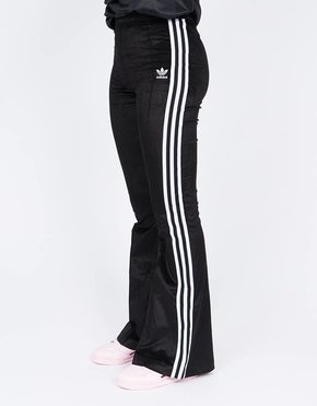 Adidas Adidas Flared Trackpant Black