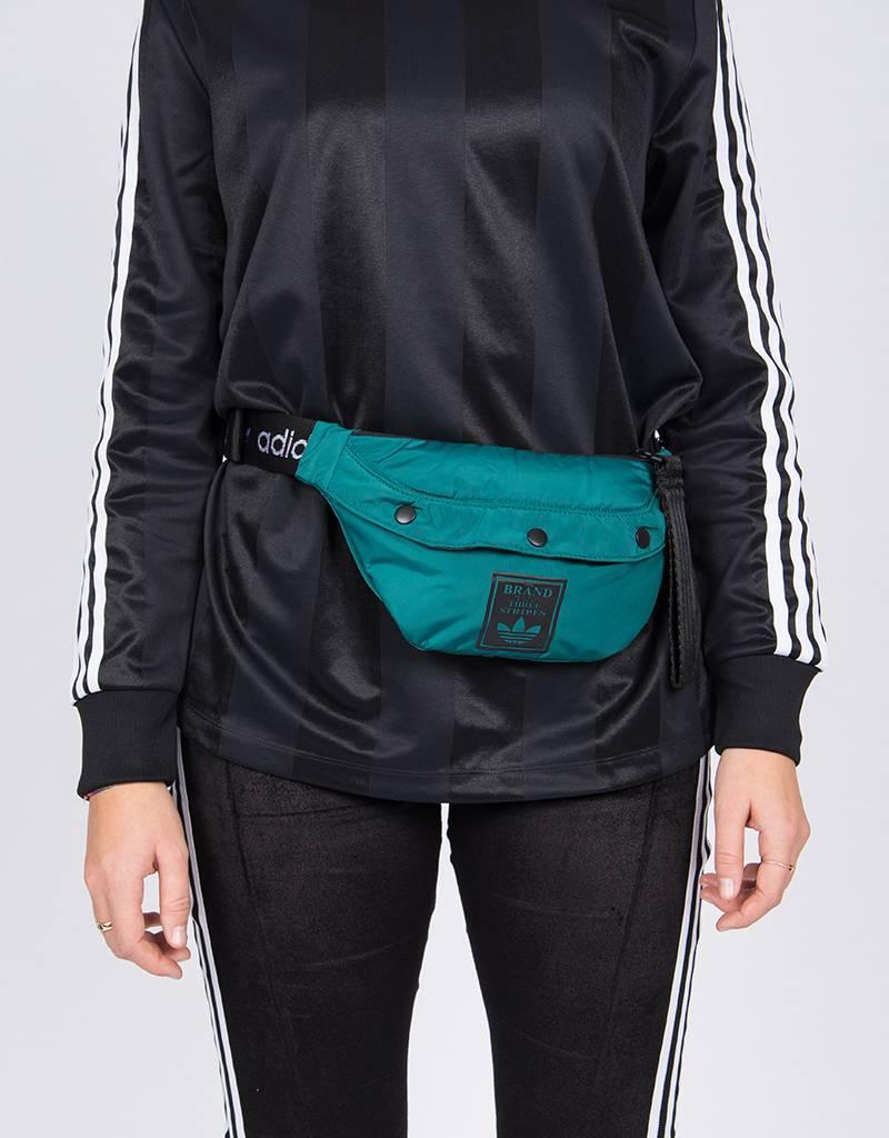 Adidas Bum Bag Green