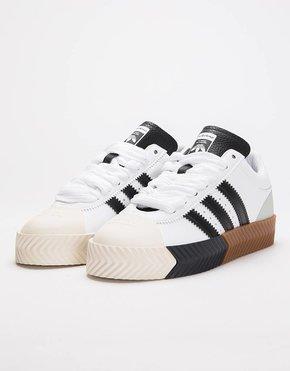 Adidas adidas Originals by Alexander Wang Skate Super White/Core Black/Tech Silver
