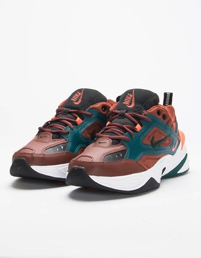 Nike Nike M2K Tekno Pueblo Brown/Black-Rainforest