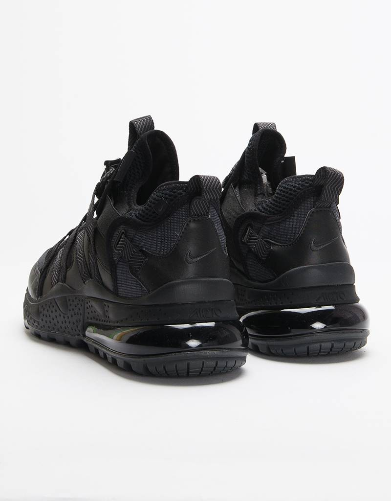 Nike Air Max Bowfin 270 Black/Anthracite-Black