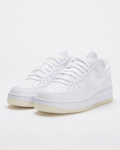 Nike Wmns Air Force 1 '07 essential White/White-White