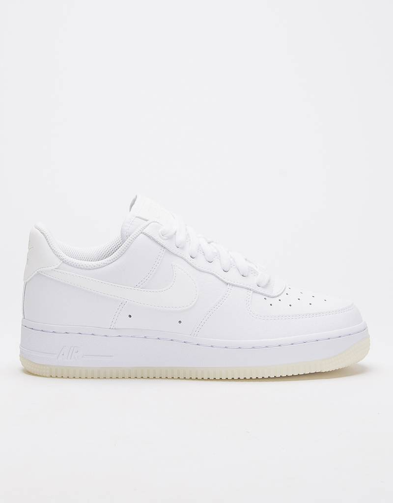 Nike Wmns Air Force 1 '07 essential White/White-White