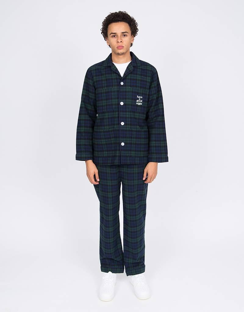 Have A Good Time Haveagoodnight Pyjama Set
