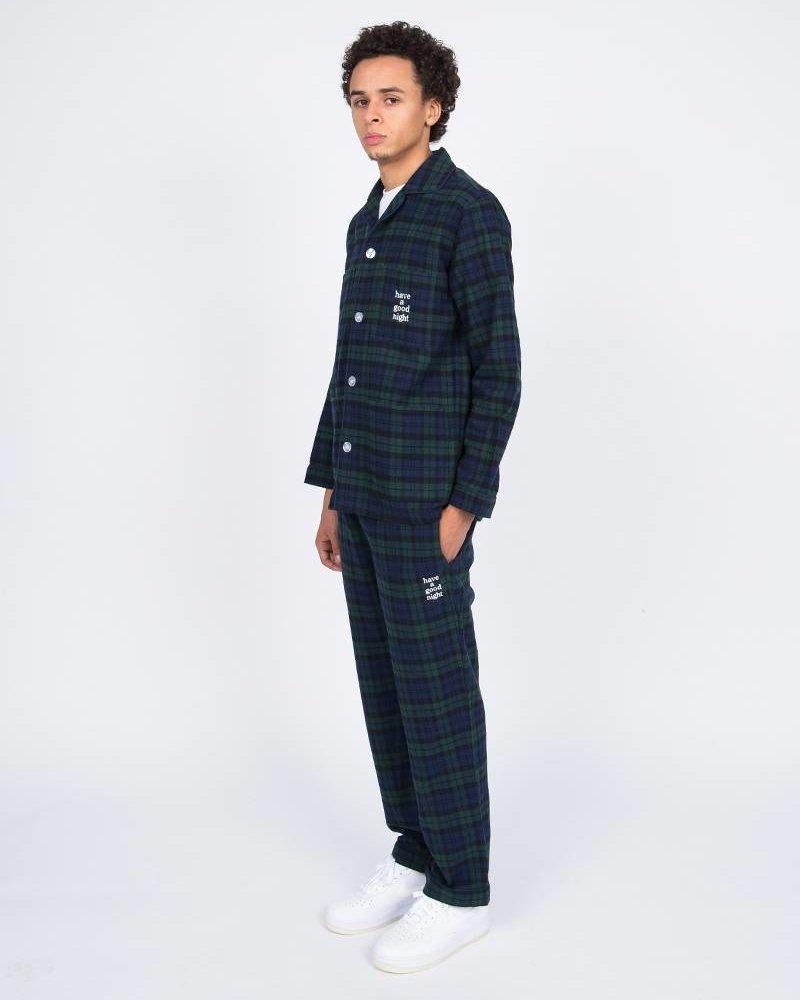 HAVE A GOOD TIME Have A Good Time Haveagoodnight Pyjama Set
