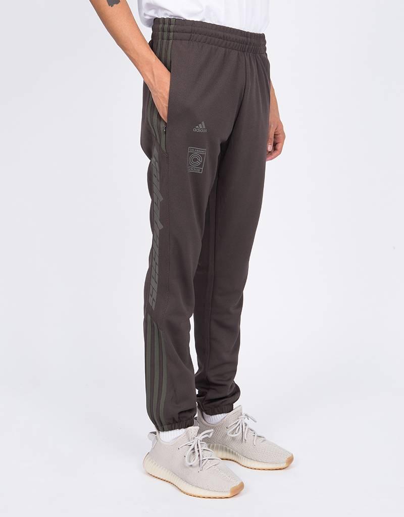 Adidas Calabasas Trackpant umber/core