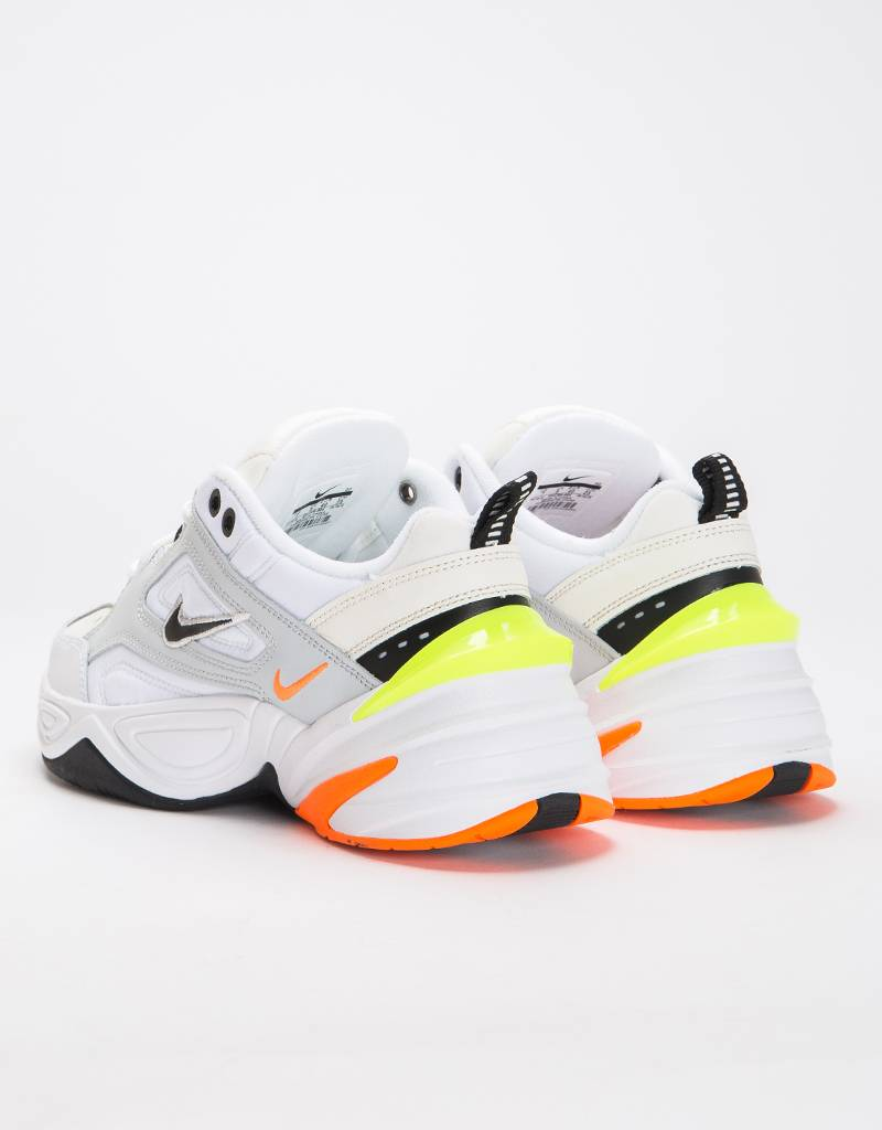 Nike M2K Tekno Pure Platinum/Black-Sail-White