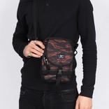 Patta Tiger Stripe Lbn Essential Bag Camo