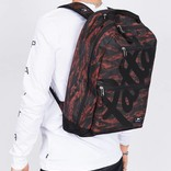 Patta Tiger Stripe Storm Backpack Camo
