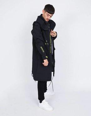 Nike Nike Nrg ACG Goretex Coat Black