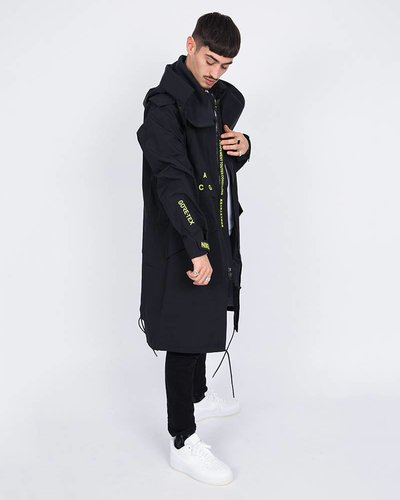 Nike Nrg ACG Goretex Coat Black