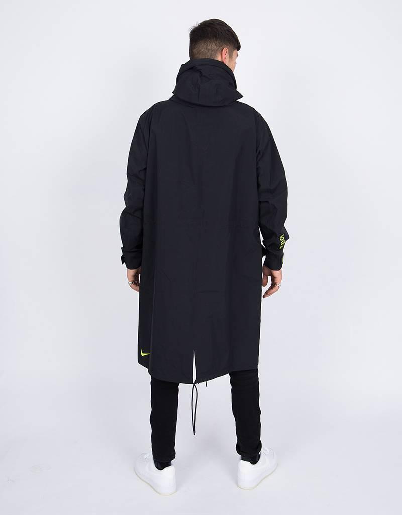 Nike Nrg ACG Goretex Coat Black/Resfil