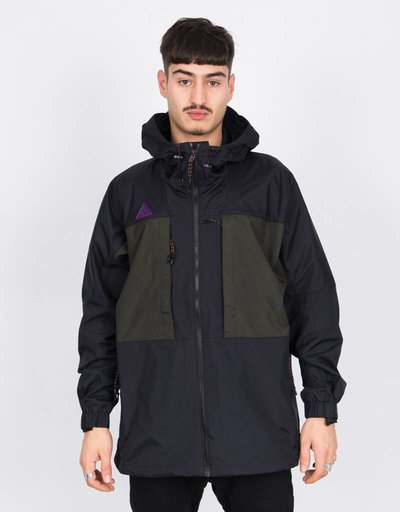 Nike nsw ACG Anorak Black/Sequoia/Black
