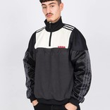 adidas Originals by Alexander Wang Disjoin Pullover Black/Cream White/Power Red
