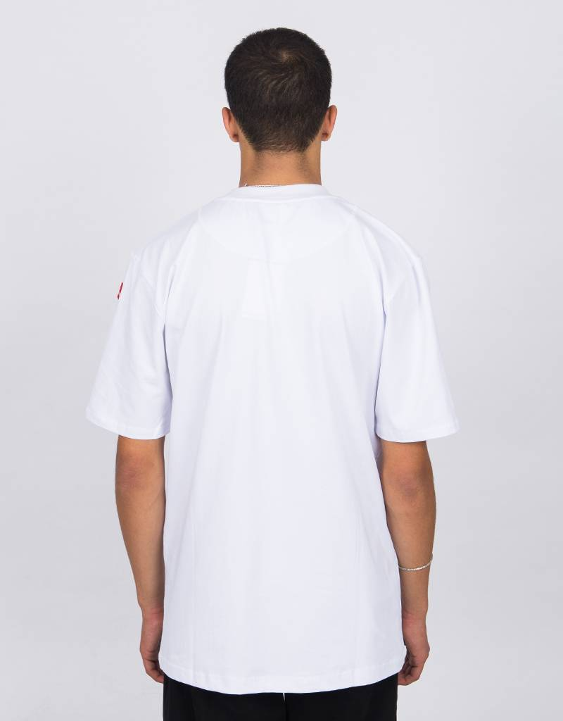 The New Originals 9 Dots Tee White