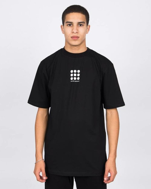 THE NEW ORIGINALS The New Originals 9 Dots Tee Black