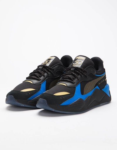 Puma RS-X Toys Hotwheels 16 / Puma Royal-Puma Black