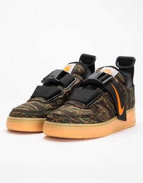 Nike Nike X Carhartt WIP Air Force 1 Utility