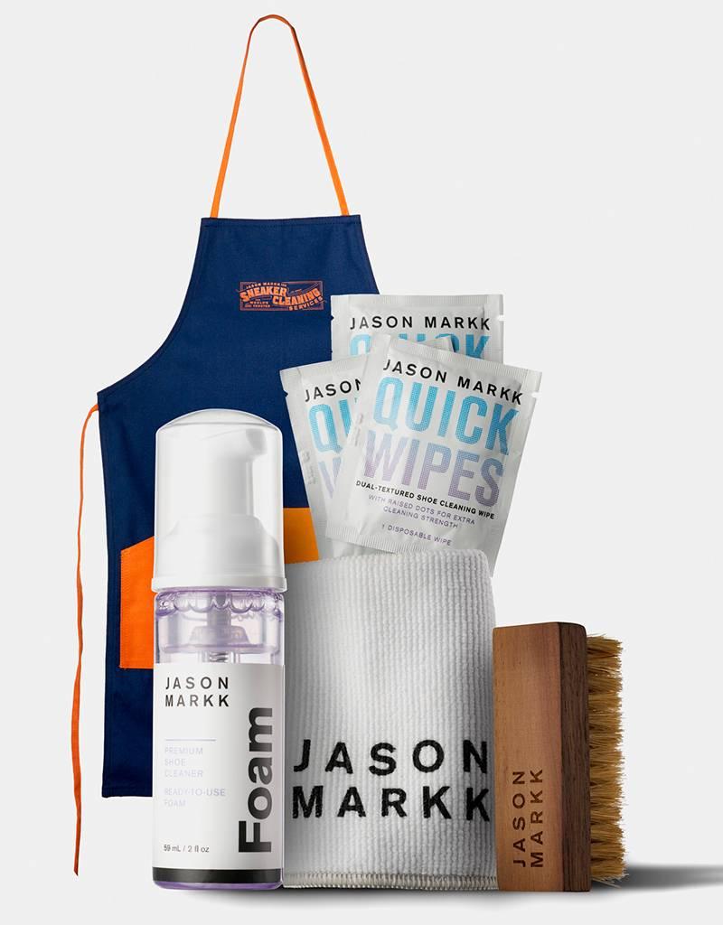 Jason Markk Gift Set Limited Edition 2018