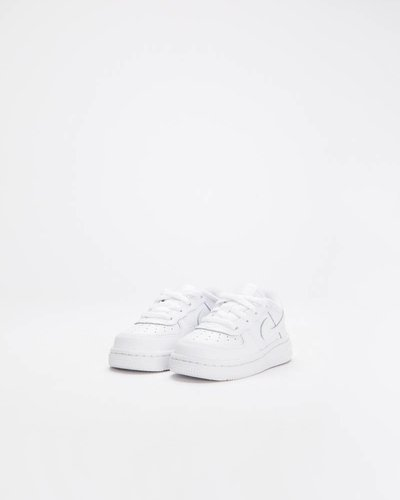 Nike Boys Force 1 '06 White