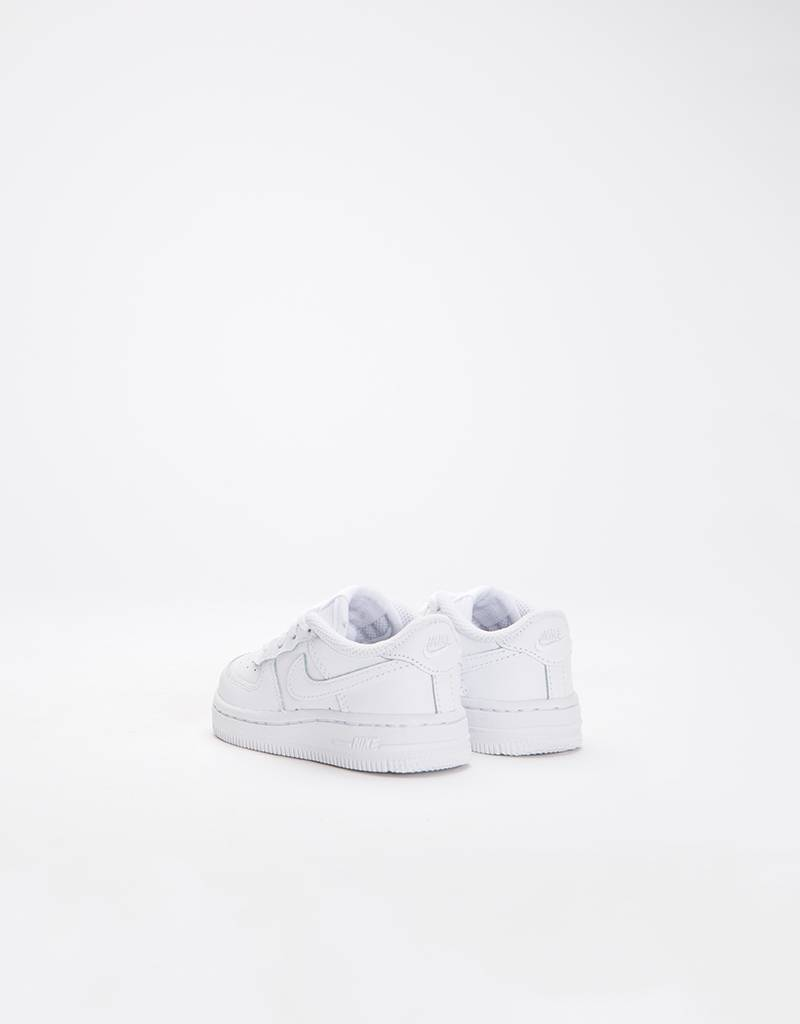 newest 0eef1 fbda0 ... Nike Boys Force 1  06 (TD) Toddler White White-White