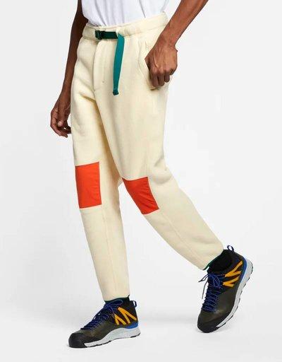 Nike ACG Sherpa Flc Pant Lghtcm