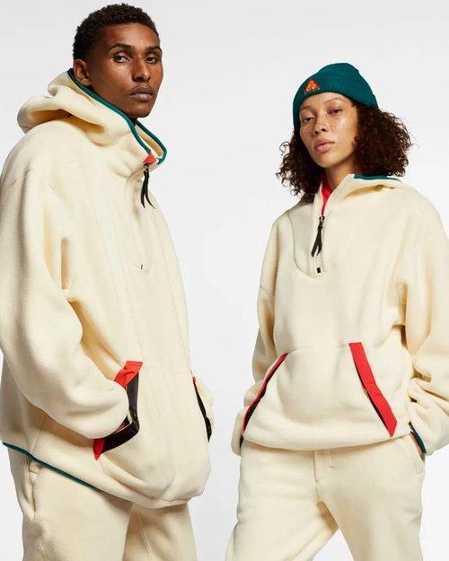 Nike Nike ACG Sherpa Flc Hood Lghtcm
