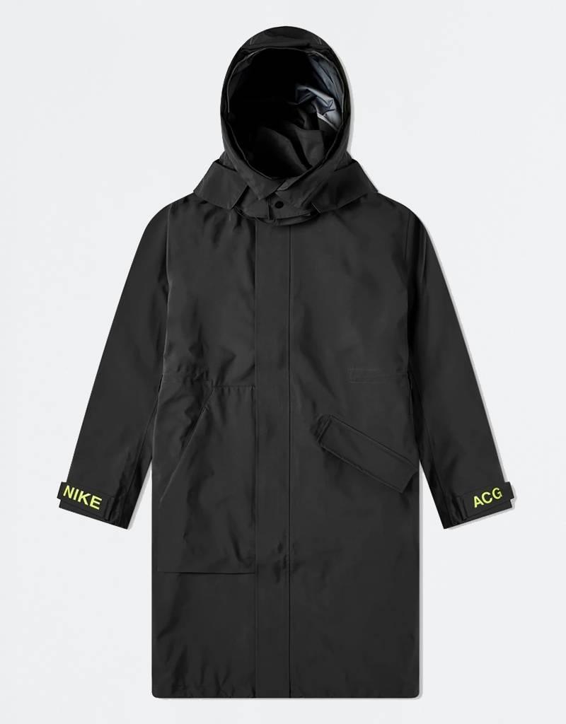 Nike Nrg W ACG Goretex Coat Black