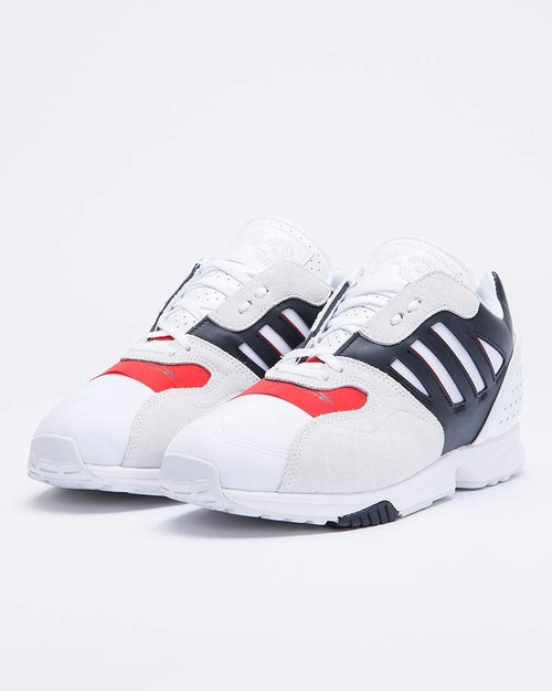 Adidas Adidas Y-3 ZX Run Ftwr White/Black Y-3 /Red