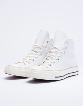Converse Converse Chuck 70 Hi White/Light Fawn/Egret Optical White
