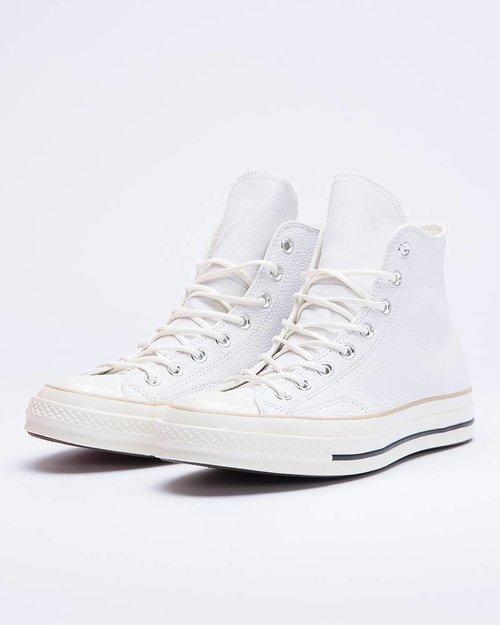 Converse Converse Chuck 70 Hi White/Light Fawn/Egret Optical White
