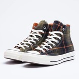 Converse Chuck 70 Hi Medium Olive/Campfire Orange Olive/Gum
