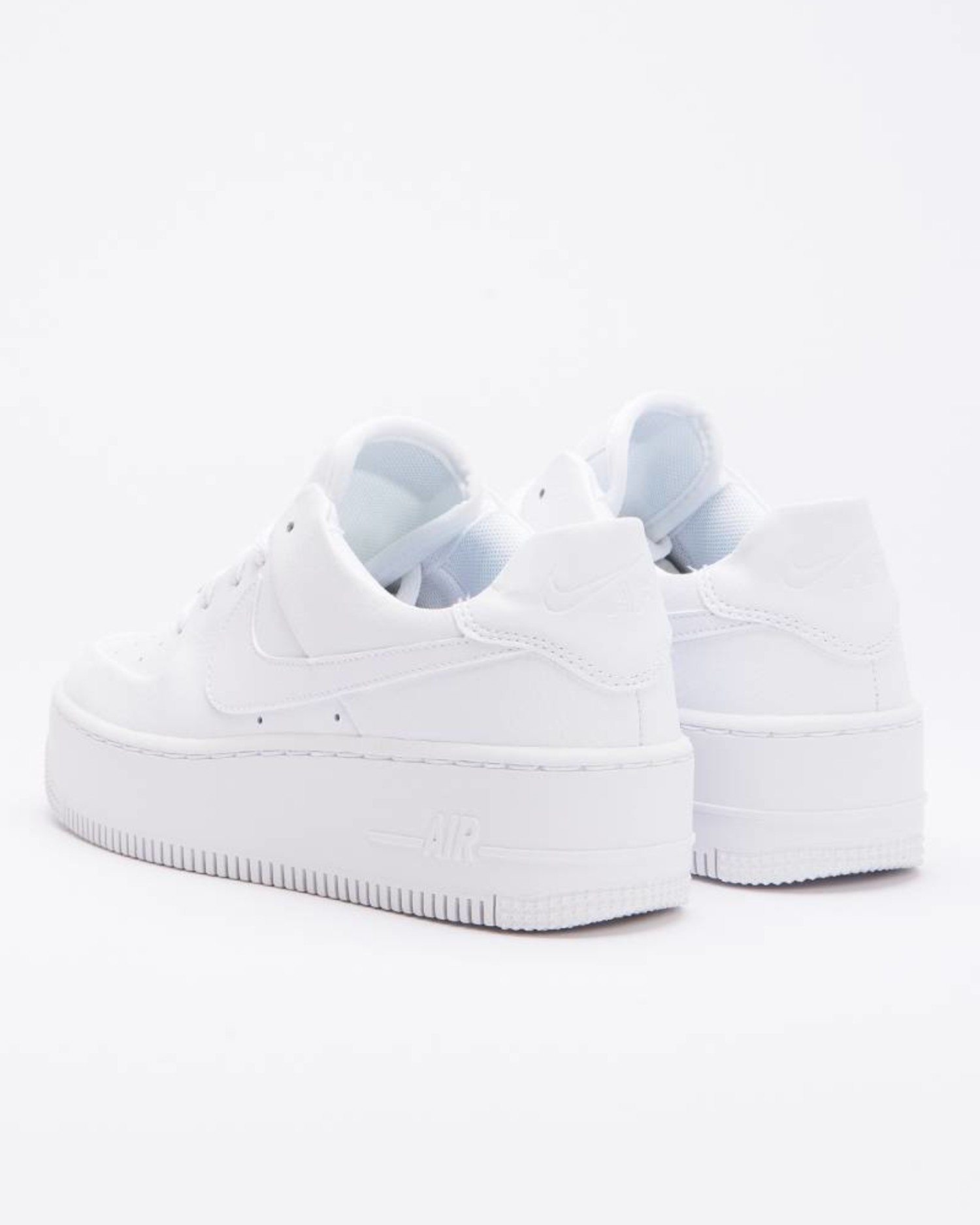 best service 4fe36 a466a Nike Air Force 1 Sage Low white/white-white