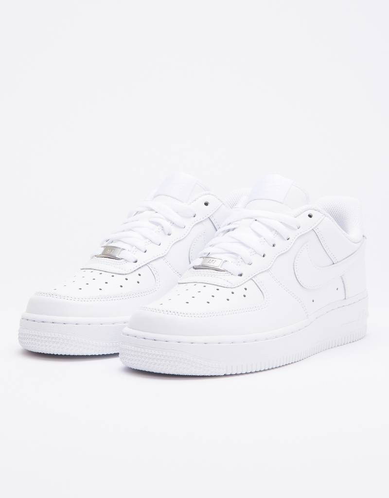 timeless design de0b7 56476 Nike Women s Nike Air Force 1  07 Shoe white white - Avenue Store