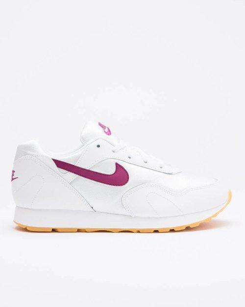 Nike Nike Womens Outburst Summit White / True Berry