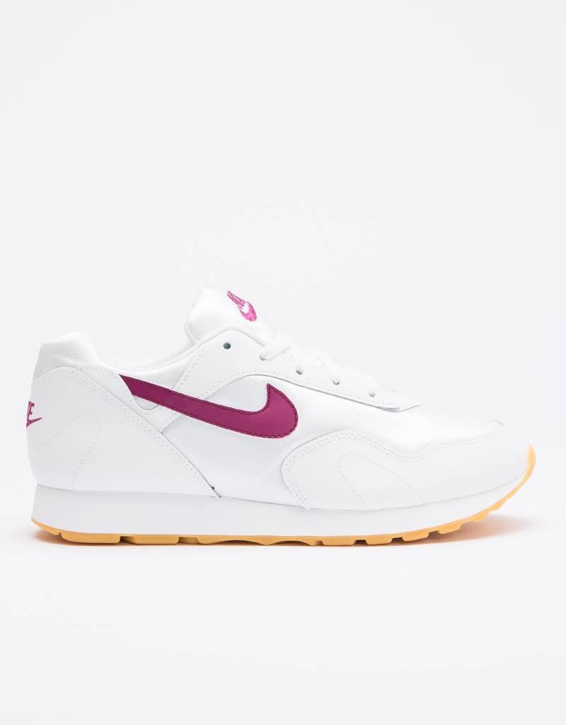 Nike Womens Outburst Summit White / True Berry
