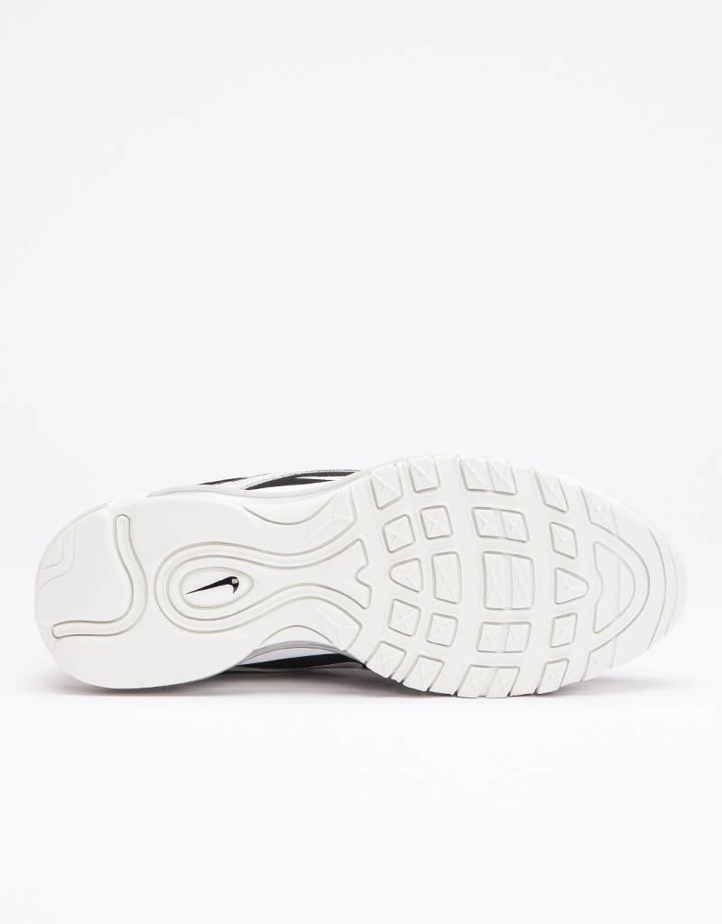 Nike Womens Air Max 97 Premium Black/spruce aura-black-spruce aura