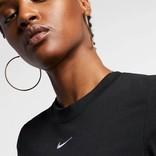Nike Women's Sportswear Essential Bodysuit lbr Black/black/white