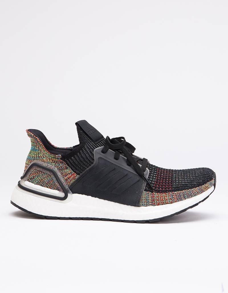 Adidas ultraboost 19       gresix/cblack/shoyel