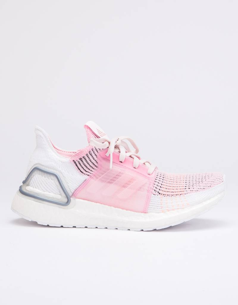 adidas Womens ultraboost 19  True Pink