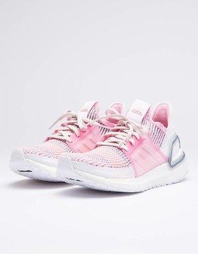 Adidas adidas Womens ultraboost 19  True Pink