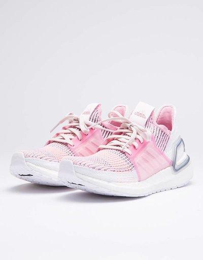 adidas Womens ultraboost 19  True Pink