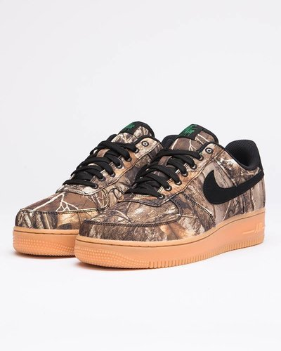Nike Air force 1 '07 Woodland