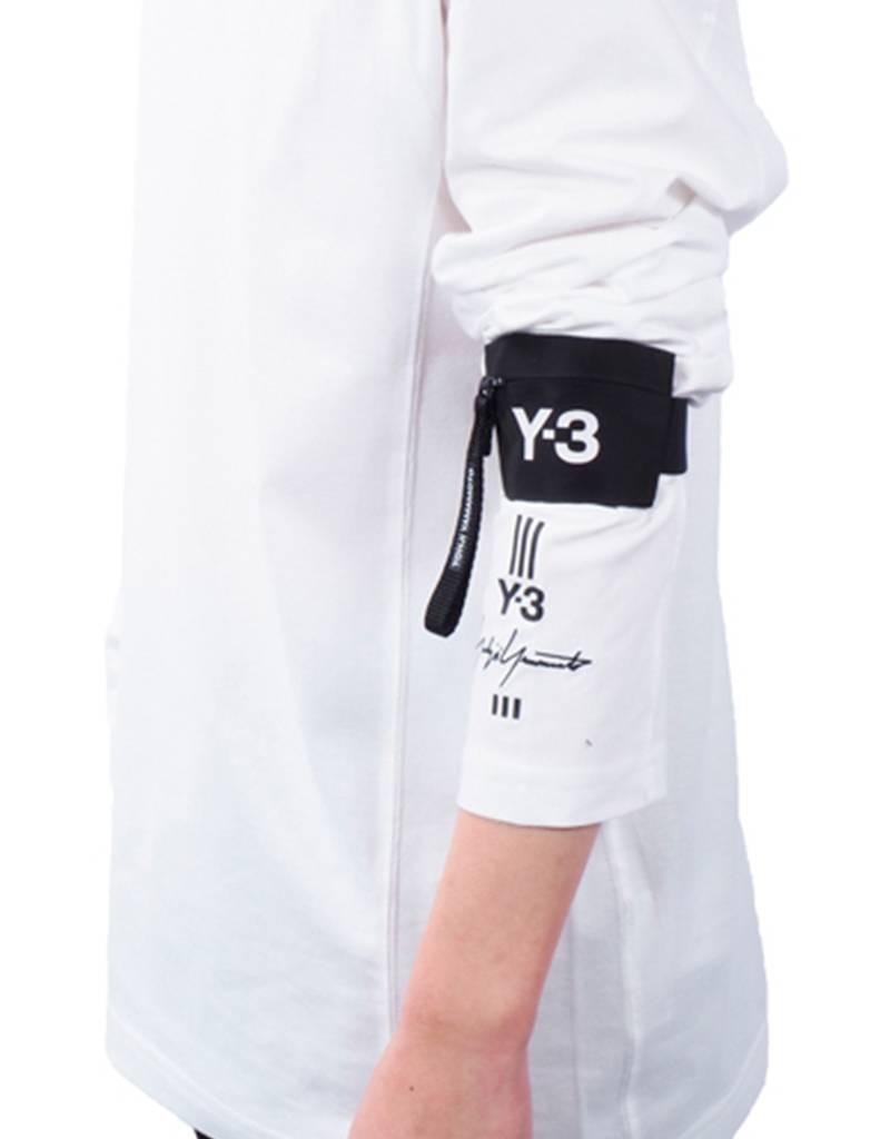 Adidas Y-3 Mini Wrist Black